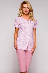 Dámske pyžamo 2171 Fabia 01