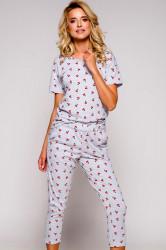 Dámske pyžamo 2277 Ksara 01