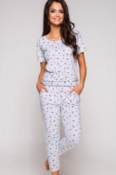 Dámske pyžamo 2277 Ksara 02