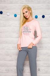 Dámske pyžamo 286 Sylvia