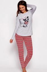 Dámske pyžamo 35604 90