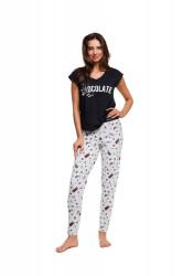 Dámske pyžamo 37387 Homie