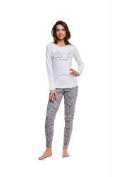 Dámske pyžamo 37515 Happy