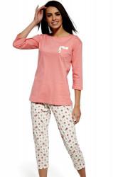 Dámske pyžamo 602/132 Betty