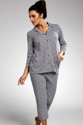 Dámske pyžamo 603/178 Sharon