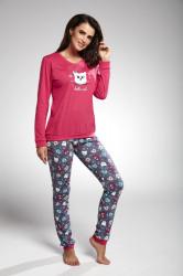 Dámske pyžamo 683/170 Owl