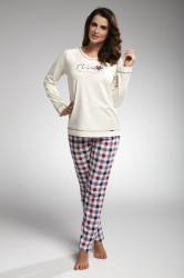 Dámske pyžamo 755/163 Shine