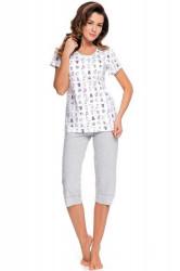 Dámske pyžamo 9004
