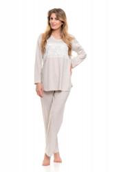 Dámske pyžamo 9146