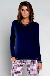 Dámske pyžamo Aneta blue