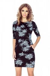 Dámske šaty 007-1