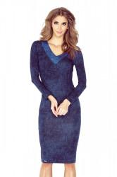 Spoločenské šaty - Locca.sk 34935c5af8