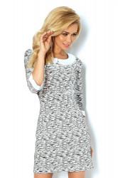 Dámske šaty 111-3