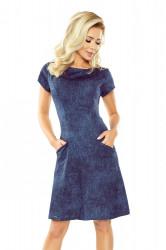 Dámske šaty 155-2