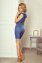 Dámske šaty 202-1 #1