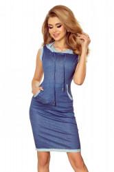 Dámske šaty 202-1 #4