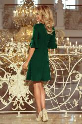 Dámske šaty 217-2 #1
