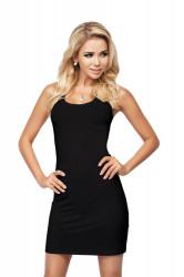 Dámske šaty Melita black