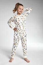 Dievčenské pyžamo 105/100 Lovely cats