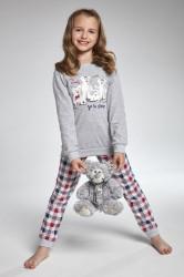 Dievčenské pyžamo 176/102 My family