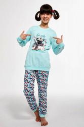 Dievčenské pyžamo 592/116 Young so cute