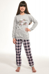 Dievčenské pyžamo 594/117 Kids koala