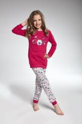 Dievčenské pyžamo 594/92 Kids kitten