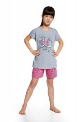 Dievčenské pyžamo 787/51 Shoes
