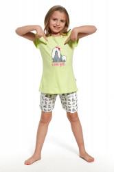 Dievčenské pyžamo 788/57 I see