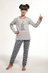 Dievčenské pyžamo 974/112 Kids little bear