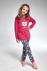Dievčenské pyžamo 977/103 Owl