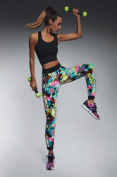 Fitness nohavice Glade