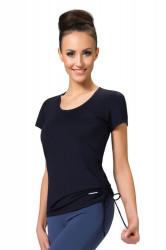 Fitness tričko Dominika II black