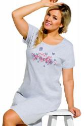 Nočná košeľa 2195 Agnieszka 02