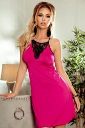 Nočná košeľa Isabell pink