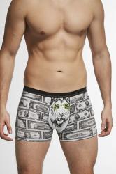 Pánske boxerky  280/167 Tatto dollars