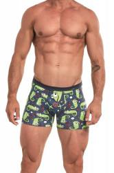 Pánske boxerky 280/171 Tatto chameleon2