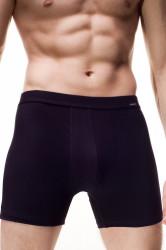Pánske boxerky Authentic 220 Perfect black