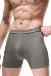 Pánske boxerky Authentic 220 Perfect grey