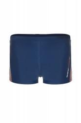 Pánske plavky 36836 Karat blue #1