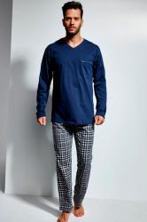 Pánske pyžamo 122/118 Arthur