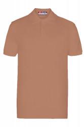 Pánsky nátelník 19406 brown