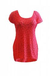 Plážové šaty SP 3 pink