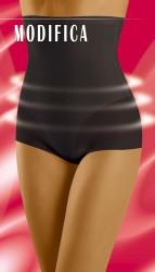 Sťahovacie nohavičky Modifica black