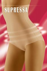 Sťahovacie nohavičky Supressa beige