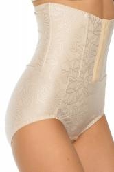 Sťahovacie prádlo Super talia beige