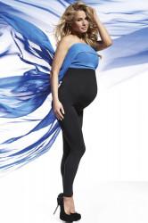 Tehotenské legíny Anabel black