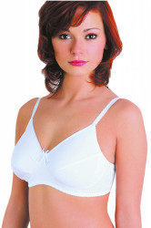 Tehotenské prádlo Mama white