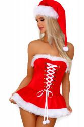Vianočný kostým Riveria