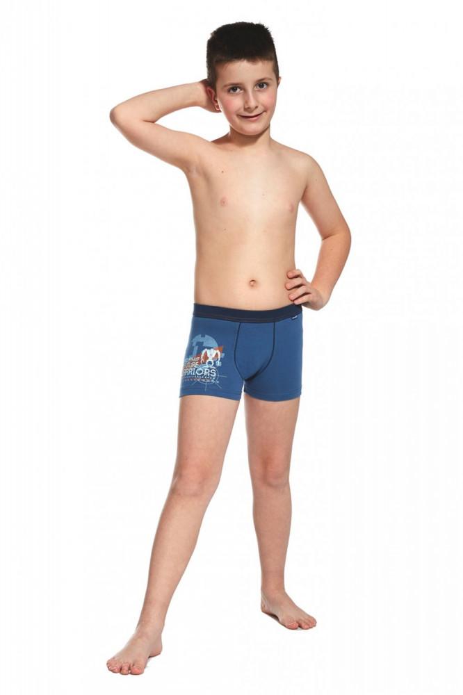 d2af6df14 Chlapčenské boxerky 700/49 Dangerous - Detské spodné prádlo - Locca.sk